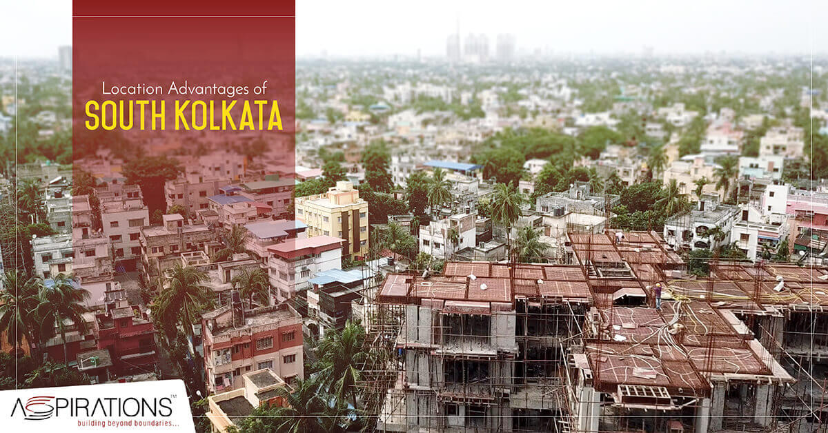 New Flats For Sale In South Kolkata